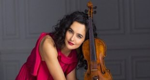 На скрипке Страдивари музыкант из Люксембурга даст концерт в Липецке
