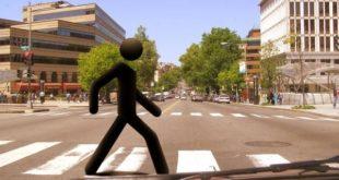 Автоинспекторы устроят рейды по пешеходам нарушителям