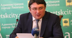 Евгений Павлов будет новым вице-мэром Липецка