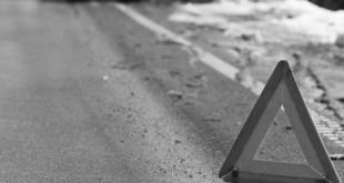 На трассе «Липецк-Грязи» «МАЗ» столкнулся с «Грантой» — есть жертвы
