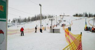 Липецкий «Hillpark» открыл сезон