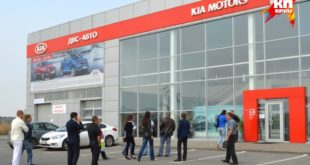 ООО «ДВС-Авто» в Липецке официально признан банкротом