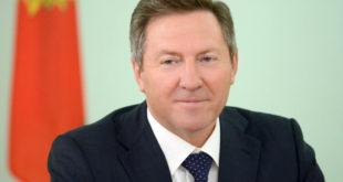 Олег Королев входит в двадцатку самых популярных глав регионов-блогеров