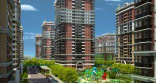 Строители Липецкой области в 2016 сдали 1,073 млн кв.м жилья