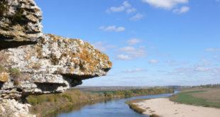 Заповедник «Галичья гора» стал одним из самых посещаемых в Липецкой области