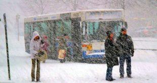 В Липецкой области управление МЧС объявило экстренное предупреждение
