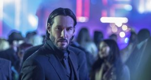 Джон Уик 2 (англ. John Wick: Chapter Two) 2017 (16+)
