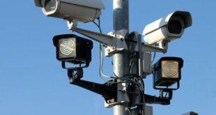 За водителями на липецких дорогах следят 40 камер