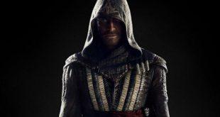 Кредо убийцы (англ. Assassin's Creed) 2016 (16+)