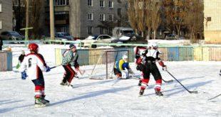 2017 год в Липецке начался со спортивной декады