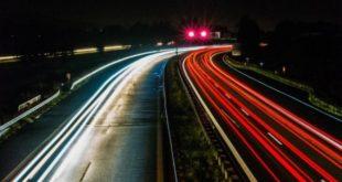 Въезду в Липецк со стороны Чаплыгинского шоссе прибавят яркость