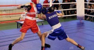 Липецкие боксеры везут драгметалл с Волги