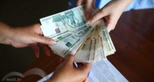 Заработную плату повысили в 1258 липецких организациях