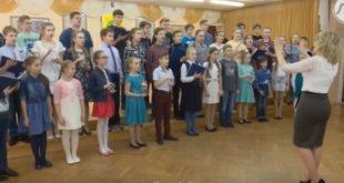 Липецкий хор победил в международном конкурсе, исполнив необычное произведение.
