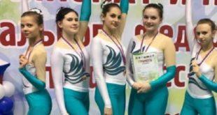 Шесть медалей завоевали спортсмены из Липецкой области