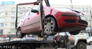 9 мая улицу Советскую в Липецке закроют, а машины эвакуируют