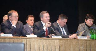 Олег Королев: Эффект домино обеспечит рывок в экономике региона