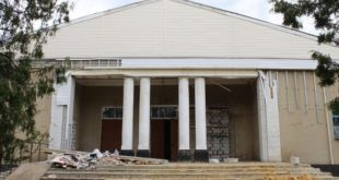В Долгоруковском районе отремонтируют центр культуры за 6,5 миллиона рублей