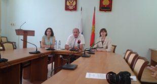 Владимир Дементьев рассказал о том, как идет велосипедизация Липецкой области