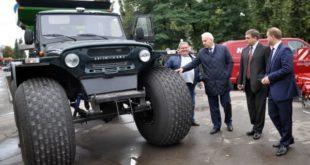 Липецкую область признали одной из самых инновационных в России