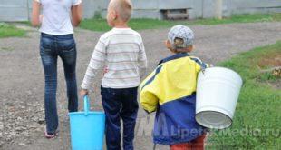 Улицы Терешковой и Космонавтов останутся без воды