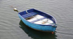 Безработный похитил у жителя Липецкой области лодку и телефон