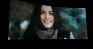 Фильм с липчанкой в главной роли показали на международном кинофестивале. Видео