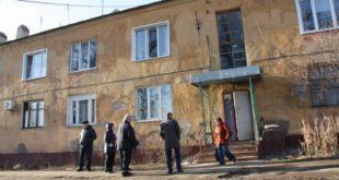 Жильцов разваливающегося дома на Соколе расселят  в ближайшее время