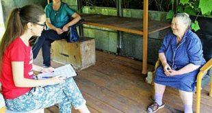 Липецкие волонтеры помогают собирать информацию о качестве услуг учреждений соцзащиты