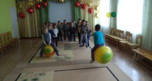 В детских садах Липецкой области проходит «Неделя здоровья»