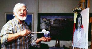 Выставка в юбилею Виктора Сорокина откроется в Доме мастера