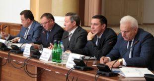 Олег Королев: «Необходимо принять дополнительные меры совершенствования системы обращения с коммунальными отходами»
