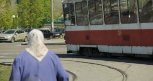 Липчанин предложил модернизировать трамвай