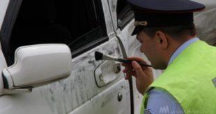 Угонщиков «Приоры» задержали в Липецке