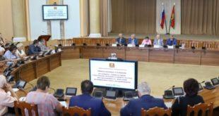 Депутаты облсовета предложили строить в регионе «арендные дома»