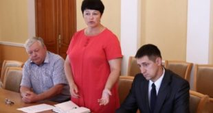 В Липецкой области после объединения сельсоветов появится новое муниципальное образование