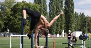 На спортивном фестивале в Липецке установлен новый рекорд