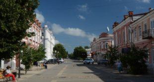 Елец с Днем города поздравит Татьяна Буланова