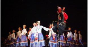 Липецкие артисты  представят в Москве казачью культуру