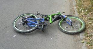 В Липецкой области ищут очевидцев ДТП, в котором погиб велосипедист