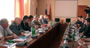 Липецкая область и республика Беларусь готовы наращивать объемы сотрудничества