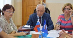 Мурузов: В Липецкой области созданы высокие стандарты безопасности отдыха и оздоровления детей