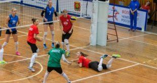 «Липецк-Индезит» проиграл на «Кубке открытия»