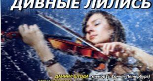 «И Звуки дивные лились» в Липецкой филармонии