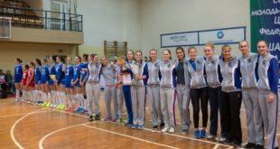 Волейболистки из Череповца выиграли турнир в Липецке (фото)