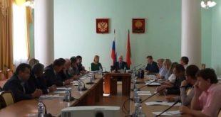 В Липецкой области не будут формировать муниципальные избирательные комиссии