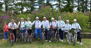 В Липецкой области состоится 30-километровый велопробег