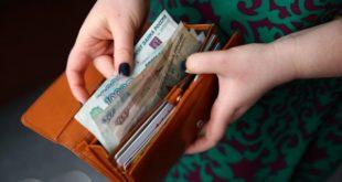 Липчанка откладывала коммунальные платежи земляков себе в карман