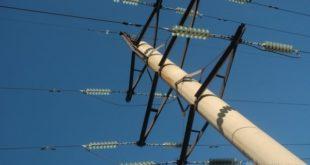 В частном секторе в районе Опытной станции завтра отключат электричество