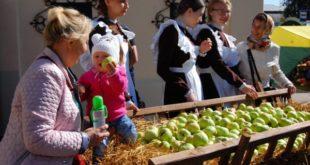 «Антоновские яблоки» окутали бунинским духом Елец